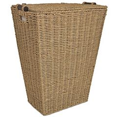 LaMont Home Florence Retractable Clothes Hamper