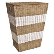 LaMont Home Riviera Clothes Hamper