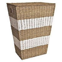 LaMont Home Riviera Retractable Clothes Hamper