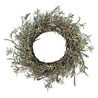 SONOMA Goods for Life™ Artificial Olive Wreath