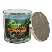 SONOMA Goods for Life™ Tropical Rainforest 14-oz. Tri-Pour Candle Jar