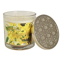 SONOMA Goods for Life™ Blooming Honeysuckle 14-oz. Tri-Pour Candle Jar