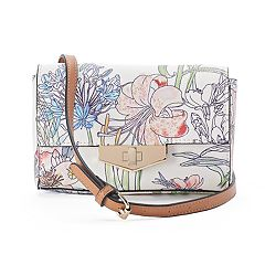 Apt. 9® Lola Mini Crossbody Bag
