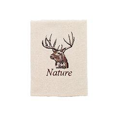 Avanti Nature Walk Washcloth