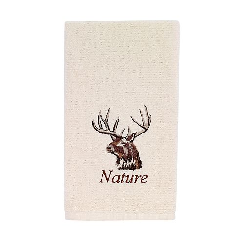 Avanti Nature Walk Fingertip Towel