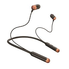 House of Marley Smile Jamaica Wireless Bluetooth Earphones
