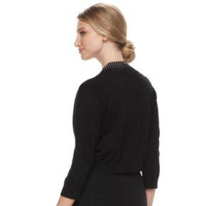 Women's Ronni Nicole Embellished Shrug