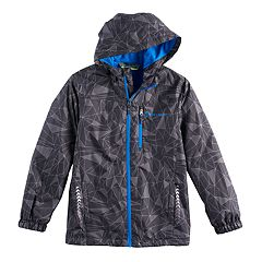 Boys 8-20 Free Country Printed Jacket