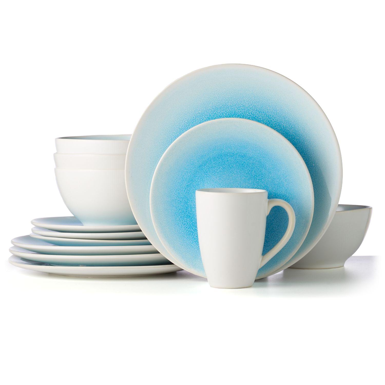 sc 1 st  Kohl\u0027s & Food Network™ Harbor 16-pc. Dinnerware Set