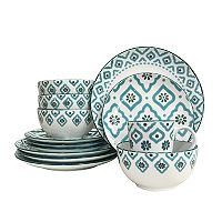 Food Network™ Chelsea 16-pc. Dinnerware Set