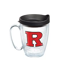 Tervis Rutgers Scarlet Knights 16-Ounce Mug Tumbler