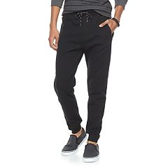 Men's Hollywood Jeans Moto Jogger Pants