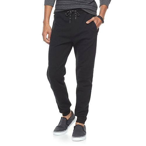 Men's Hollywood Jeans Moto Jogger Pants