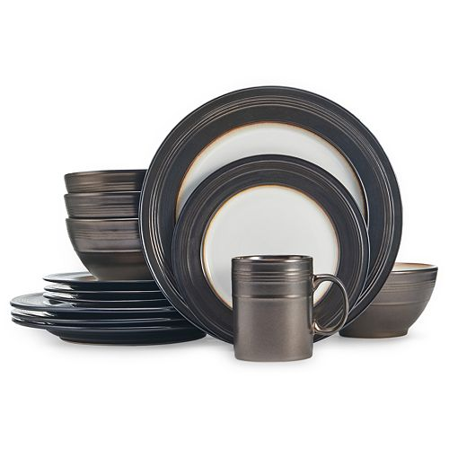 Food Network™ Braise 16-pc. Dinnerware Set