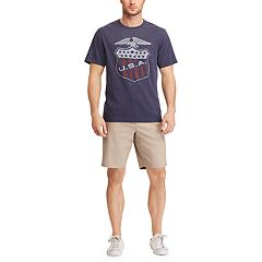 Men's Chaps 'U.S.A.' Eagle Graphic Tee
