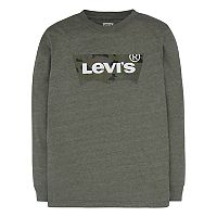 Boys 8-20 Levi's® Graphic Tee