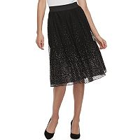 Women's Ronni Nicole Embellished Tulle Skirt
