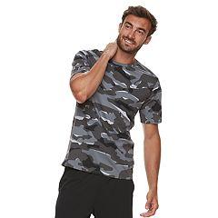 Men's Nike Camouflage Tee