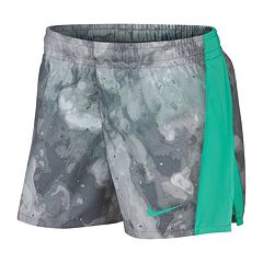 Girls 7-16 Nike Dry Running Shorts