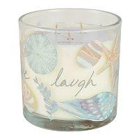 SONOMA Goods for Life™ Warm Summer Breeze Coastal 14-oz. Candle Jar