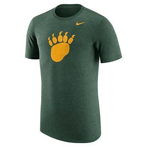 aab35ffb2 Men's Nike Baylor Bears Franchise Polo