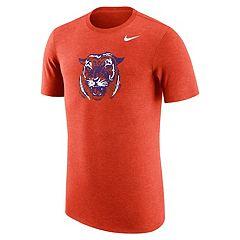 Men's Nike Clemson Tigers Vault Tee