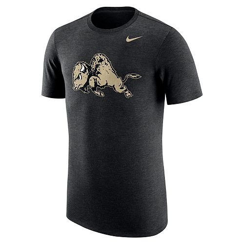 Men's Nike Colorado Buffaloes Vault Tee