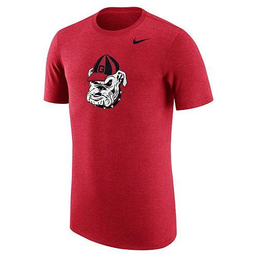 Men's Nike Georgia Bulldogs Vault Tee