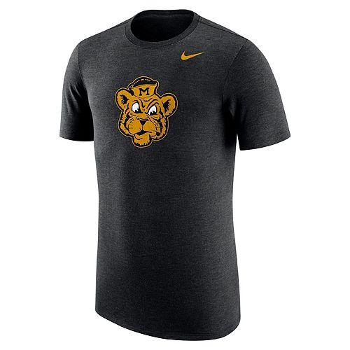 Men's Nike Missouri Tigers Vault Tee