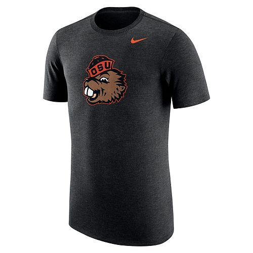 Men's Nike Oregon State Beavers Vault Tee