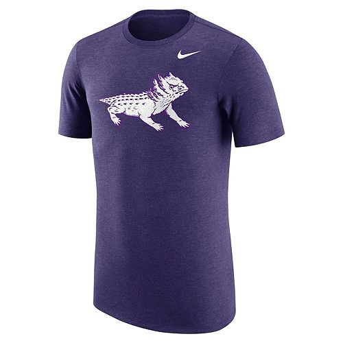 Men's Nike TCU Horned Frogs Vault Tee