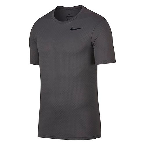 Men's Nike Breathable Vented Top