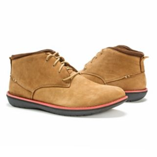 MUK LUKS Charlie Men's Chukka Boots