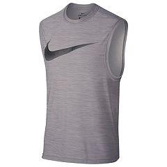 Men's Nike Breathe Muscle Tee