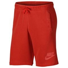 Men's Nike French Terry Shorts