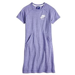 Girls 7-16 Nike Vintage Gym Dress