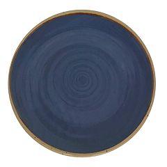 Food Network™ Blue Melamine Salad Plate