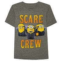 Boys 4-7x Jumping Beans® Despicable Me Minions