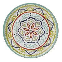 Food Network™ Medallion Melamine Salad Plate