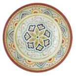 Food Network? Medallion Melamine Serving Bowl