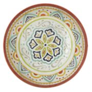 Food Network™ Medallion Melamine Serving Bowl