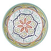 Food Network™ Medallion Melamine Serving Platter