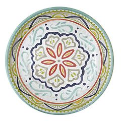 Food Network™ Medallion Melamine Serving Platter