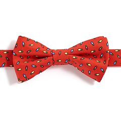 Boys 4-20 Wembley  Holidy Bow Tie