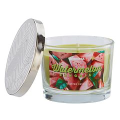 SONOMA Goods for Life™ Watermelon Sangria 5-oz. Candle Jar