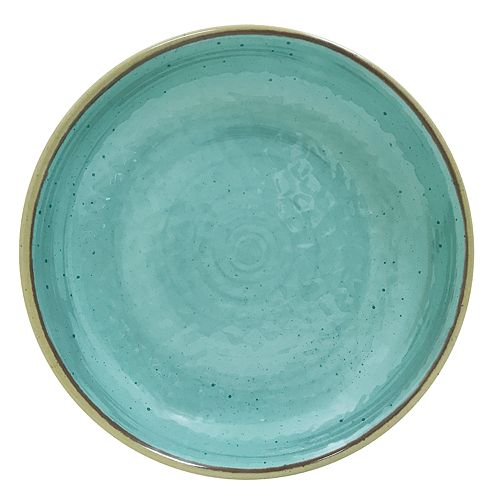 Food Network™ Aqua Melamine Serving Platter