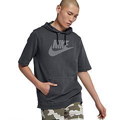 Men's Nike Logo Pullover Hoodie