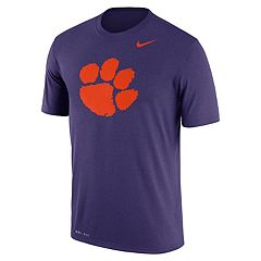 Men's Nike Clemson Tigers Logo Legend Tee