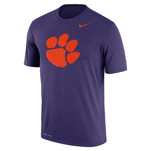 Men's Nike Clemson Tigers Logo Legend Tee