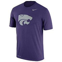 Men's Nike Kansas State Wildcats Logo Legend Tee